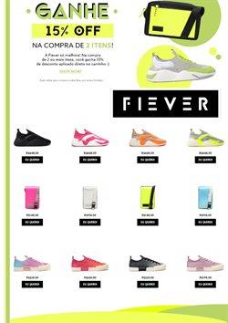 Catálogo FIEVER ( Vencido )