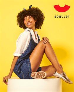 Catálogo Soulier ( Vencido )