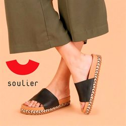 Catálogo Soulier ( Mais de um mês )
