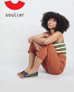 Ofertas de Soulier no catálogo Soulier (  4 dias mais)