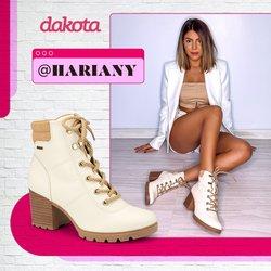 Catálogo Dakota ( 26 dias mais )