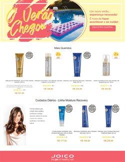 Ofertas Perfumarias e Beleza no catálogo Joico em Limeira ( Publicado a 2 dias )