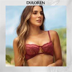 Catálogo Duloren ( Vence hoje )
