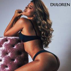 Ofertas de Duloren no catálogo Duloren (  23 dias mais)