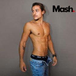 Ofertas de Mash no catálogo Mash (  22 dias mais)