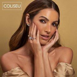 Ofertas de Coliseo no catálogo Coliseo (  15 dias mais)