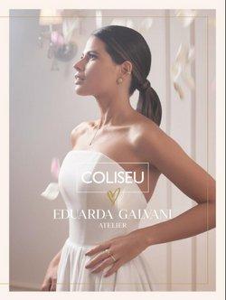 Ofertas de Relógios e Joias no catálogo Coliseo (  Mais de um mês)