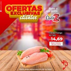 Ofertas de Zebu Carnes Supermercados no catálogo Zebu Carnes Supermercados (  Publicado hoje)