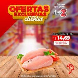 Catálogo Zebu Carnes Supermercados (  Válido até amanhã)