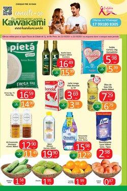Catálogo Supermercados Kawakami (  Válido até amanhã)