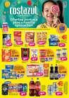 Catálogo Costazul Supermercados ( Vence hoje )