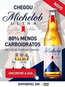 Ofertas de Supermercados no catálogo Michelob Ultra (  Vence hoje)