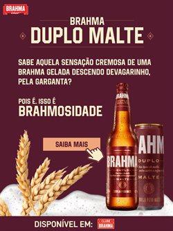 Ofertas de Supermercados no catálogo Brahma (  2 dias mais)