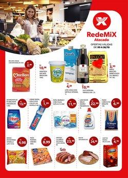 Ofertas de Rede Mix no catálogo Rede Mix (  Publicado ontem)