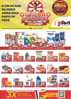 Catálogo Fort Supermercados (  Vence hoje)