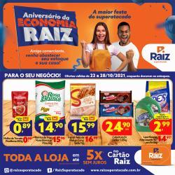 Catálogo Raiz Superatacado (  4 dias mais)