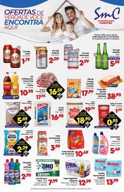 Catálogo Supermercado Cubatão (  Vence hoje)
