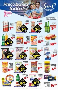 Ofertas de Supermercado Cubatão no catálogo Supermercado Cubatão (  Publicado ontem)