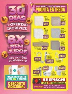 Ofertas de Krepischi no catálogo Krepischi (  13 dias mais)