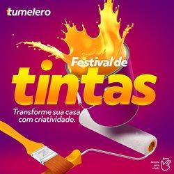 Ofertas Material de Construção no catálogo Tumelero em Porto Alegre ( Válido até amanhã )