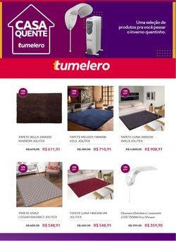 Ofertas de Material de Construção no catálogo Tumelero (  6 dias mais)