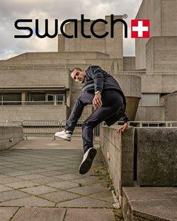 Catálogo Swatch ( Vencido )