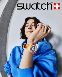 Ofertas de Relógios e Joias no catálogo Swatch (  Publicado a 2 dias)