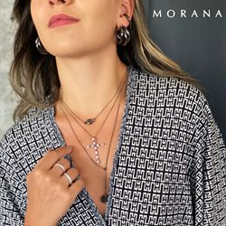 Ofertas Relógios e Joias no catálogo Morana em Mogi Mirim ( Mais de um mês )