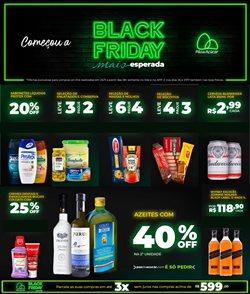 Ofertas Supermercados no catálogo Pão de Açúcar em Taboão da Serra ( Válido até amanhã )