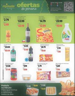Ofertas Supermercados no catálogo Pão de Açúcar em Paulista ( Vence hoje )