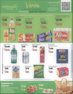 Catálogo Pão de Açúcar ( Vence hoje )