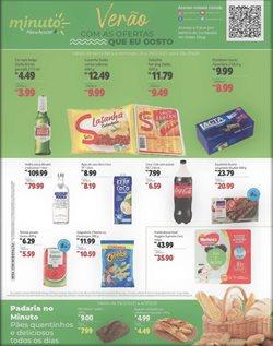 Catálogo Pão de Açúcar ( Publicado ontem )