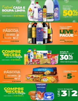 Catálogo Pão de Açúcar em Curitiba ( Vencido )