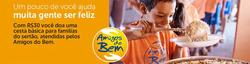 Promoção de Pão de Açúcar no folheto de Uberlândia