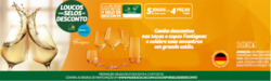 Promoção de Pão de Açúcar no folheto de São Paulo