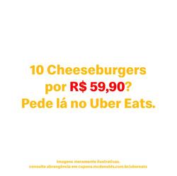 Cupom McDonald's em Goiânia ( Vence hoje )