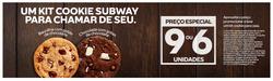 Cupom Subway em Ananindeua ( Publicado ontem )