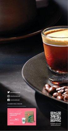 Ofertas de Restaurantes no catálogo Starbucks (  28 dias mais)