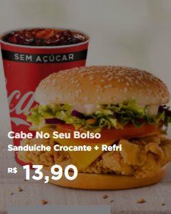 Cupom KFC em Carapicuíba ( Publicado ontem )