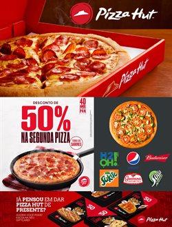 Catálogo Pizza Hut ( 16 dias mais )