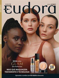 Catálogo Eudora ( Vence hoje )