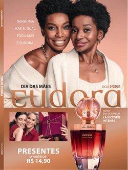 Ofertas Perfumarias e Beleza no catálogo Eudora em Curitiba ( 20 dias mais )