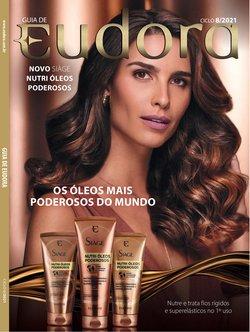 Ofertas de Perfumarias e Beleza no catálogo Eudora (  Publicado ontem)