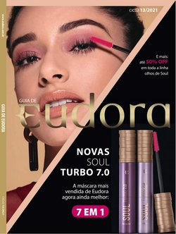 Catálogo Eudora (  28 dias mais)