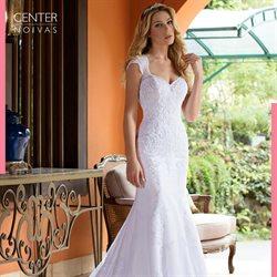 Ofertas Casamentos e Festas no catálogo Center Noivas em Cotia ( Mais de um mês )