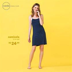 Ofertas de Pijama feminino em Caedu