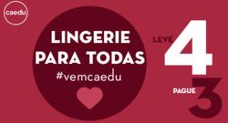 Promoção de Caedu no folheto de São Paulo