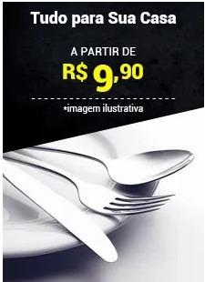 Promoção de Informática e eletrônicos no folheto de Salfer em Aracaju