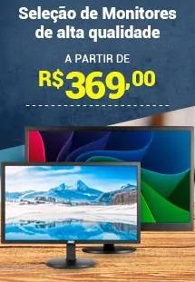 Promoção de Informática e eletrônicos no folheto de Salfer em Guarapuava