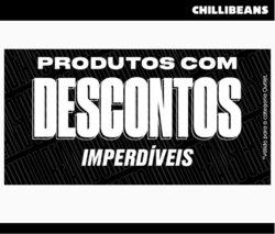 Ofertas Óticas no catálogo Chilli Beans em Taboão da Serra ( Mais de um mês )